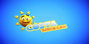 Costa Bingo Login Bonus