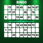 TitanBet Bingo Review 5